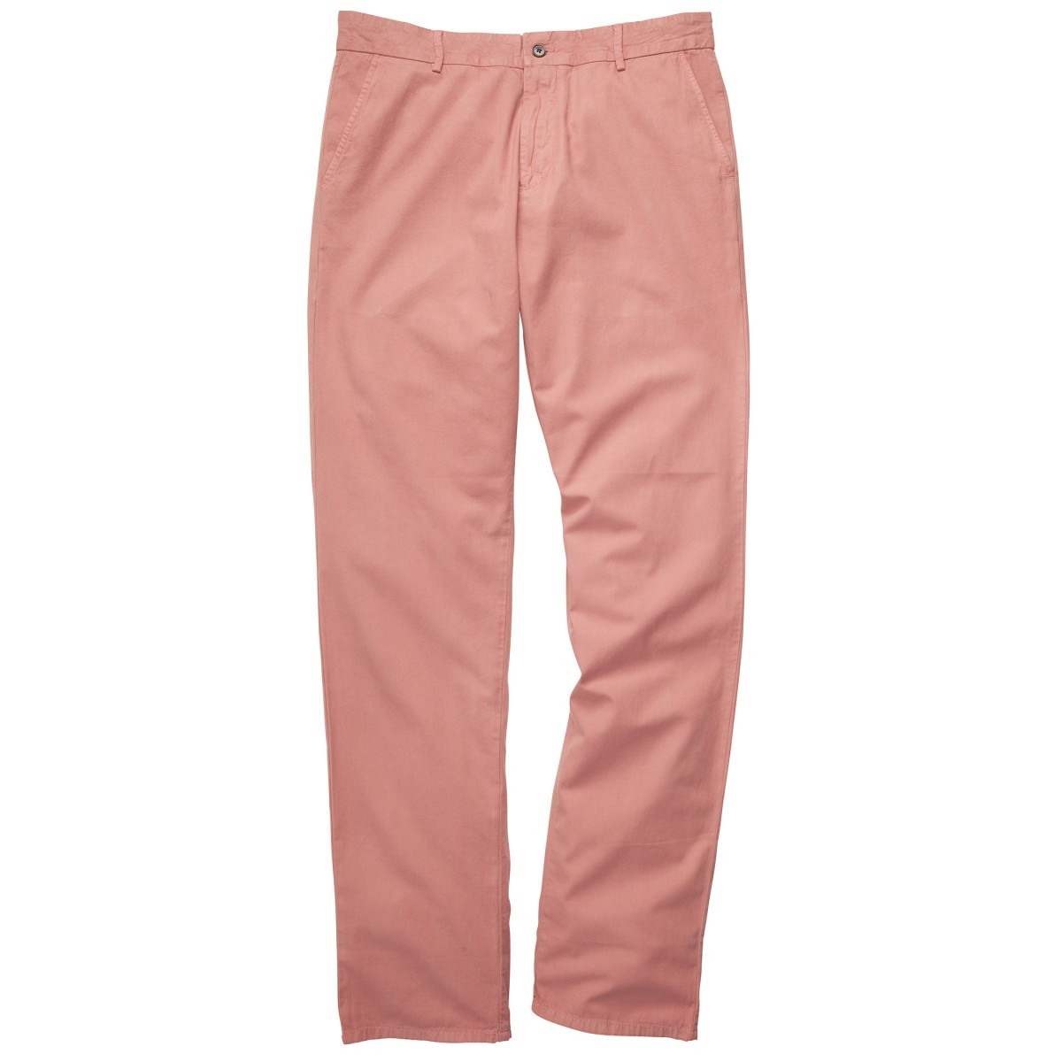 The Campus Pant - Washed Red